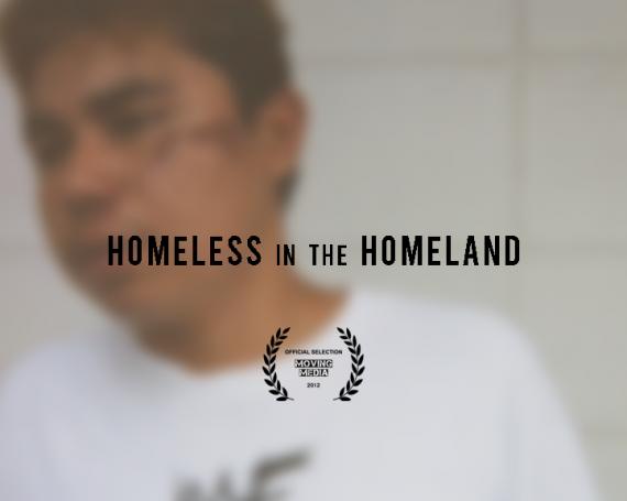 Homeless in the Homeland