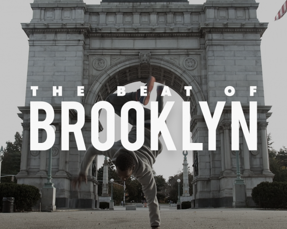 The Beat of Brooklyn –  Pilot Episode