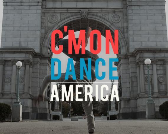 C'Mon Dance America
