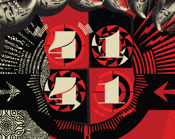Dirk Nowitzki's Club 41