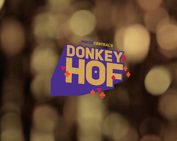 Donkey Hall of Fame