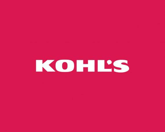 Kohl's Rewarding the Everyday